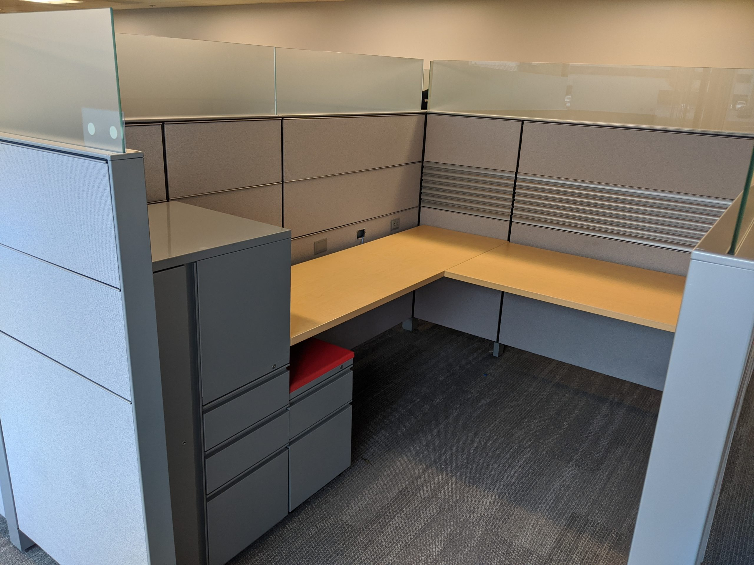 Cubicles - Talimar SystemsTalimar Systems